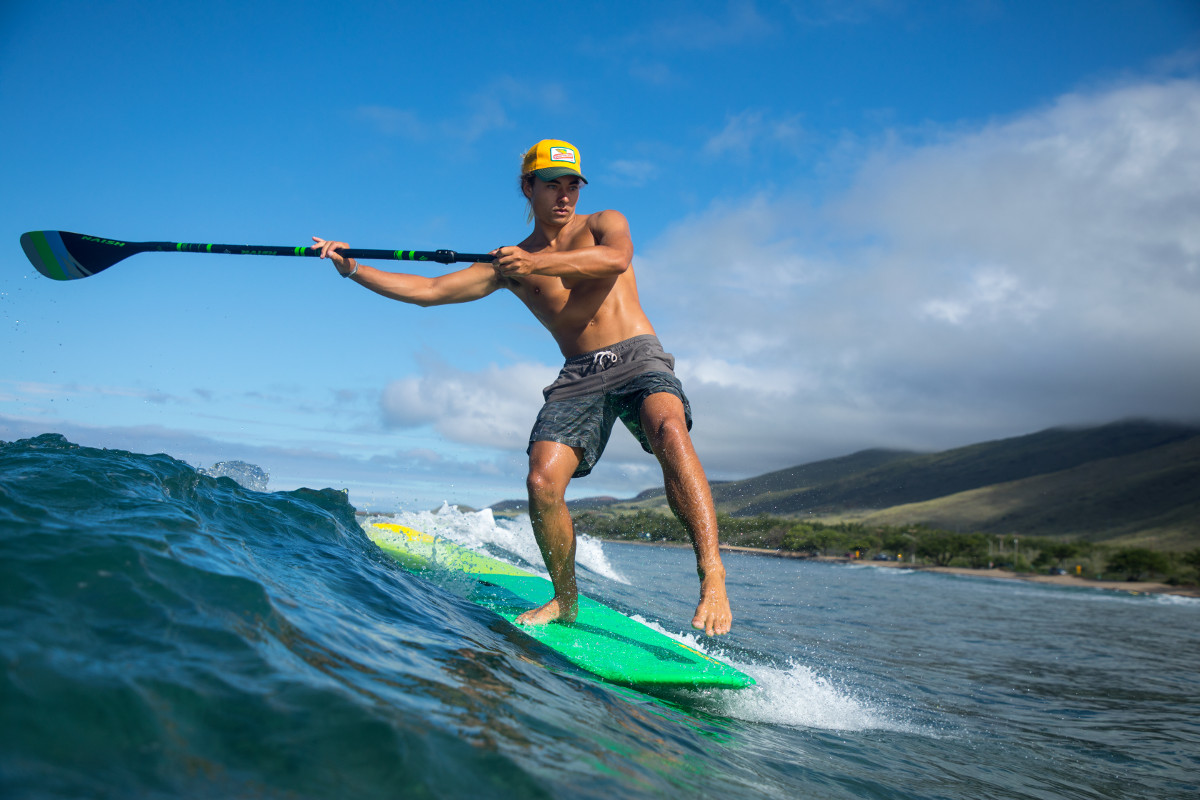 Stand Up Paddleboards >> Stand Up Paddleboarding Naish Usa