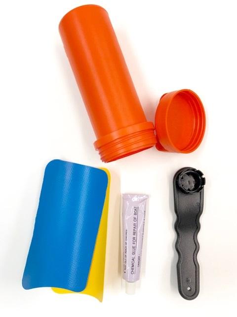 8024d112d Inflatable Repair Kit picture