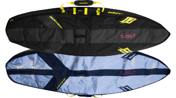 """SUP Travel Boardbag 12'6"""" X28 picture"""