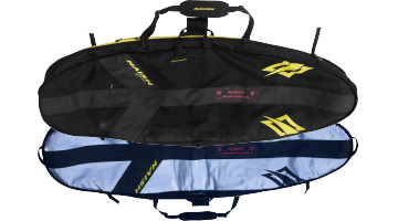 "2+1 Surfboard Bag 6'2""(188 cm) picture"