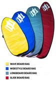 "SUP Board Bag Longboard 10'6"""