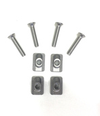Plate Board Mount Screw Set