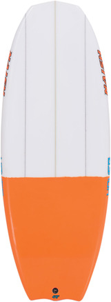 """2019 Hover Surf 4'8"""" Ascend PU picture"""