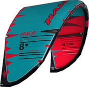 2019 Pivot 12 Red/Teal