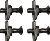 2019 Board Mount Screw Set - Abracadabra Plate