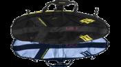 "2+1 Surfboard Bag 6'2""(188 cm)"