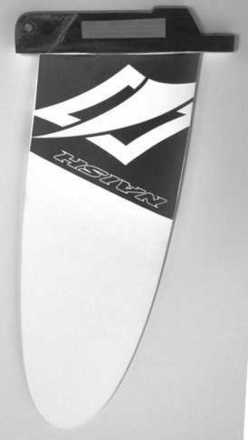 "SUP Fin US 11.5"" GS picture"
