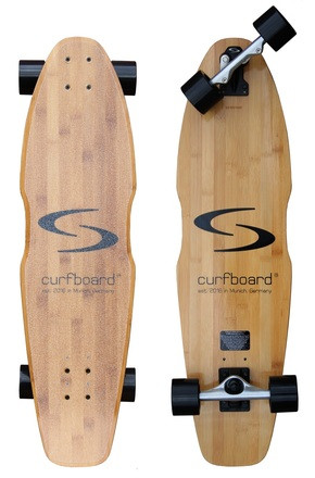 Curfboard Classic picture