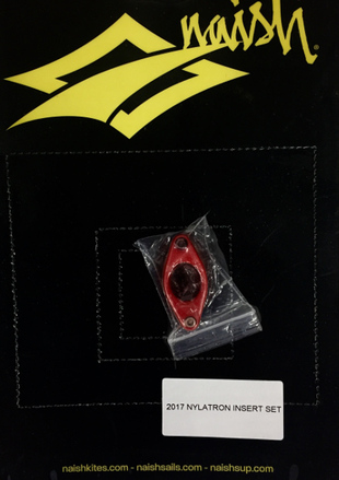 2017 Nylatron Insert Set picture