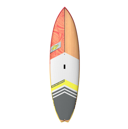 """2018 Hokua 8'6"""" GTW picture"""