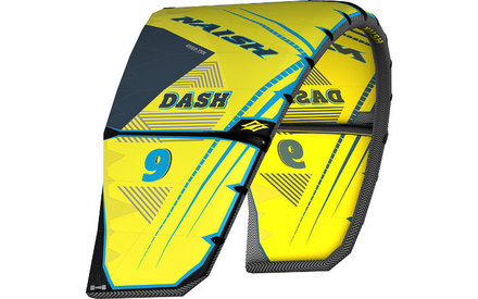 2017/18 Dash 5 Yellow/Grey picture