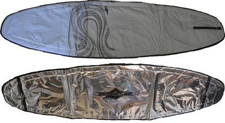 "Surfboard Bag 9'4"" picture"