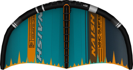 WING-SURFER 4.0 Teal/Grey SHIPMENT #2 (Est. August) picture