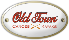 Old Town Canoes and Kayaks