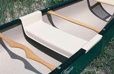 Snap-in Center Canoe Seat