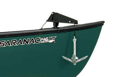 Canoe Anchor System
