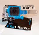 Tear-Off Lens System for Hero3
