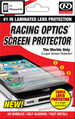 3 Layer Screen Protector for iPhone 4 with Anti-Glare