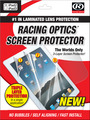 Racing Optics 3 Layer Screen Protector for iPad 2/3/4 with Anti-Glare