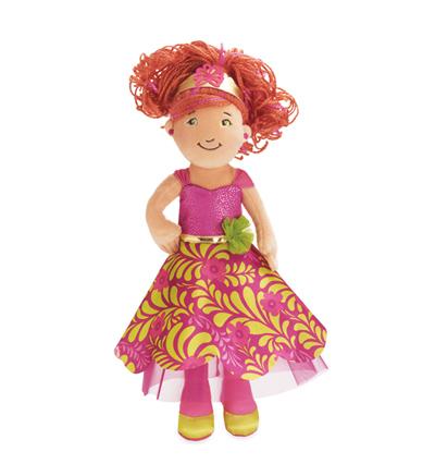 Groovy Girls Princess Peony