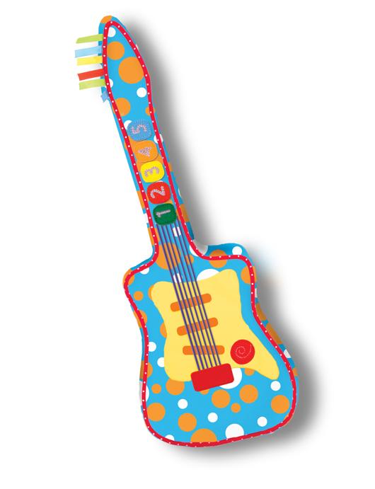 Rockin' Sounds Guitar
