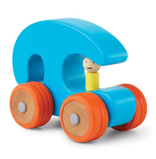 Parents Ready, Set, Go! Large Cars
