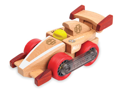 EDTOY Race Car