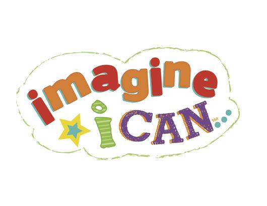 Imagine I Can