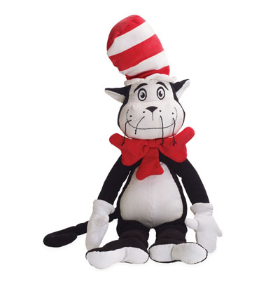 Cat In The Hat - Cordy