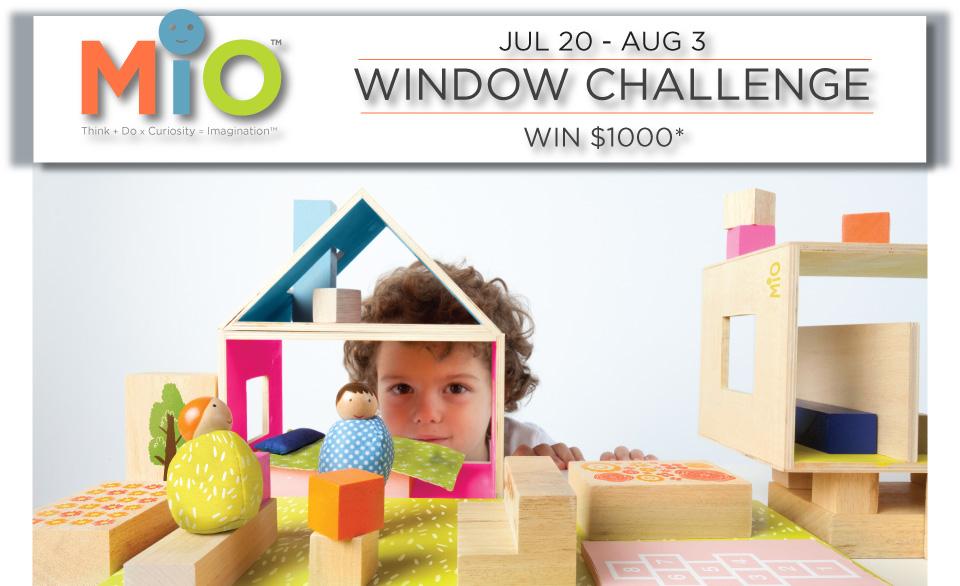 Window Contest