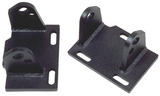 CHEVY 4.3L V6 into S10 and S15 (2WD Only)- Motor Mount Plates Only