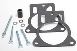 HARDWARE and GASKET KIT for Trans-Dapt #2565 and 2765 MPFI Spacers.