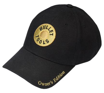 Bullet Owners Edition Hat picture