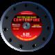 CenterFire 8.25 in. Circular Foam Blade