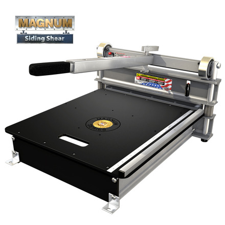 "20"" MAGNUM Siding Shear picture"