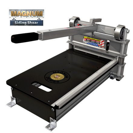 """13"""" MAGNUM Siding Shear picture"""
