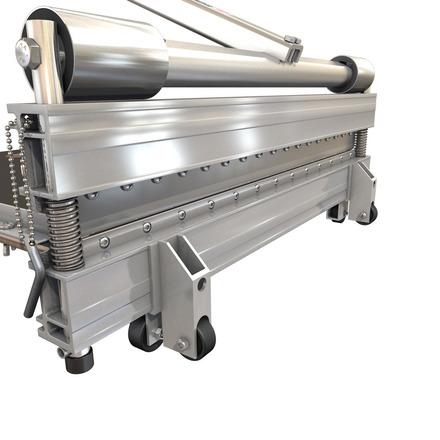 EZ Flooring Shear Casters picture