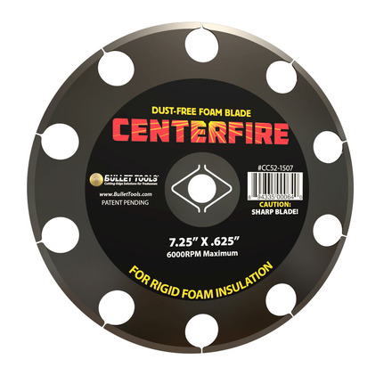 7.25 in. CenterFire Circular Blade picture