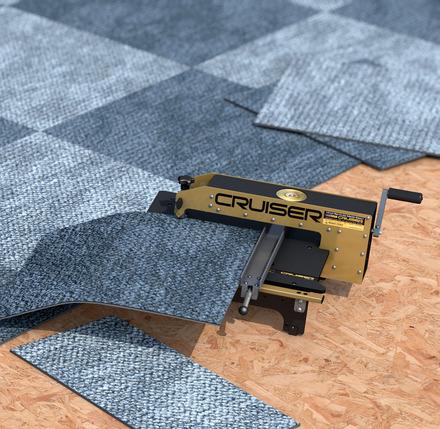 Carpet Cartridge Upgrade for Bullet Cruiser picture