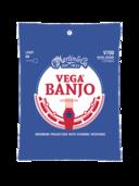 Vega Banjo Light Gauge
