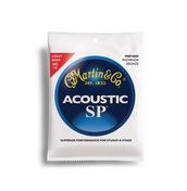 Martin Acoustic Bass Light Gauge