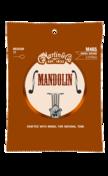 Mandolin Medium (Monel)