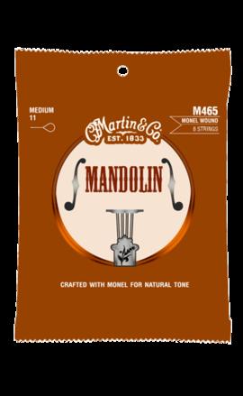 Mandolin Medium (Monel) picture