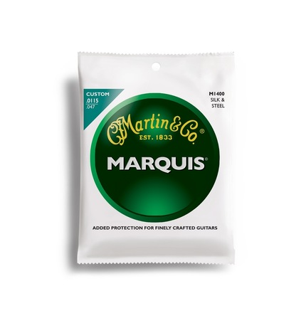 Marquis Silk & Steel picture