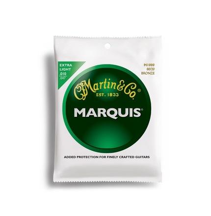 Marquis 80/20 Bronze Extra Light picture
