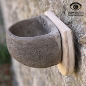 Swallow Nesting Bowl