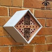 Urban Bee Nester