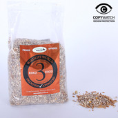 Premium Bird Food Mix 3 - for Ground Feeding Species