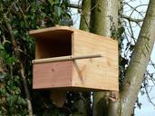 Kestrel Box