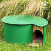 Hogilo Hedgehog House